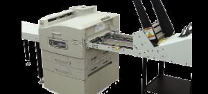 Digital Envelope Machine - Digital Envelope Printing Method