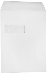 Catalog / Open End Window Envelope Printing