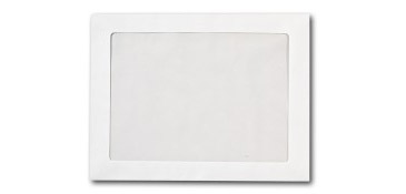Full View Window Envelope Printing