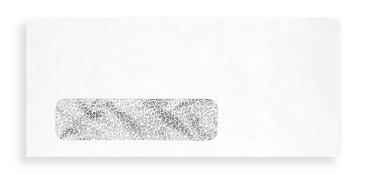 Security / Tinted Window Envelope Printing<br>
