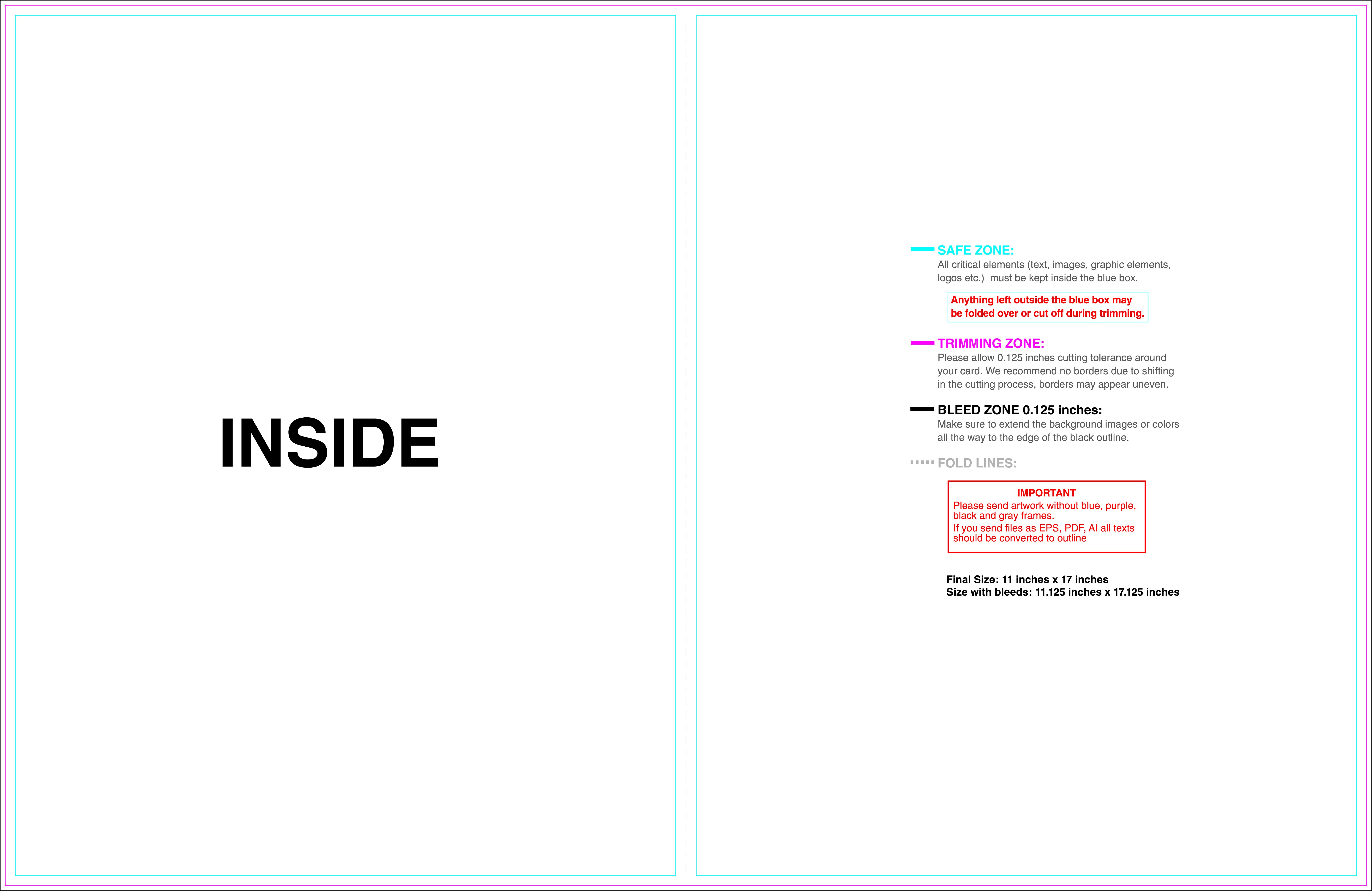 8 5 x 11 envelope template - 8 5 x 11 envelope template software free download