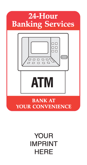 24-Hour Banking Services