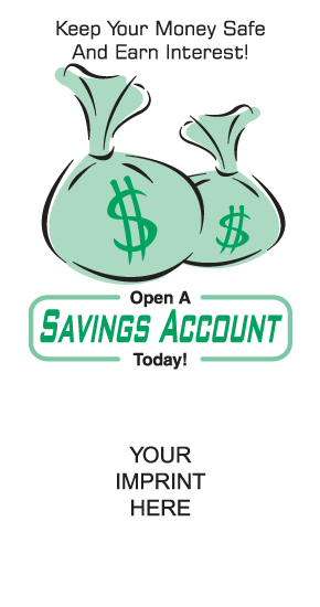 Open a Savings Account Today