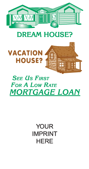 Dream House Mortgage Loan