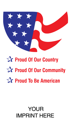 Proud of Country Community America