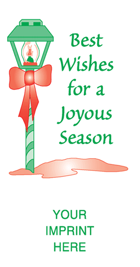 Best Wishes Joyous Season