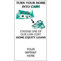 Turn Your Home into Cash