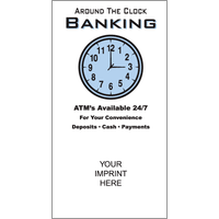 Around the Clock Banking